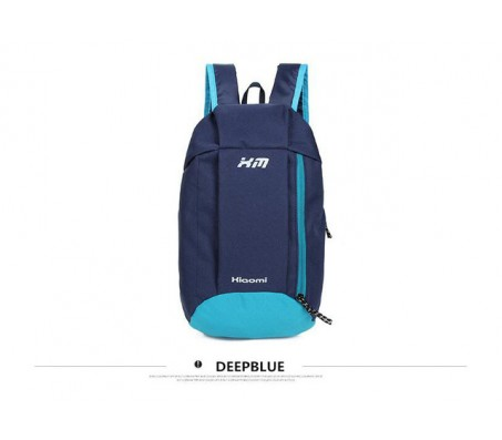 Waterproof Nylon Fabric Backpack