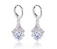 Lovely Small Drop Earrings