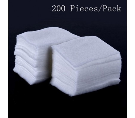 200pieces/pack Nail Polish Remover