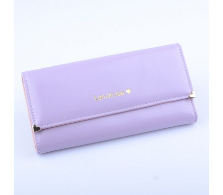 Lady Women Wallets Bag