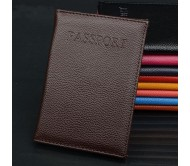 High Quality Travel Passport Holder