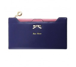 Ladies Slim Card Holders Purse