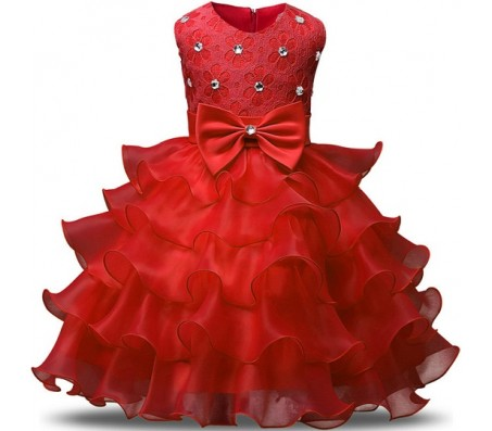 Formal Ball Gown Clothing Elegant Dresses for Girls